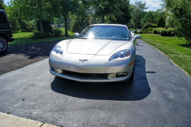 2005 Chevrolet Corvette Collierville, Tennessee 1