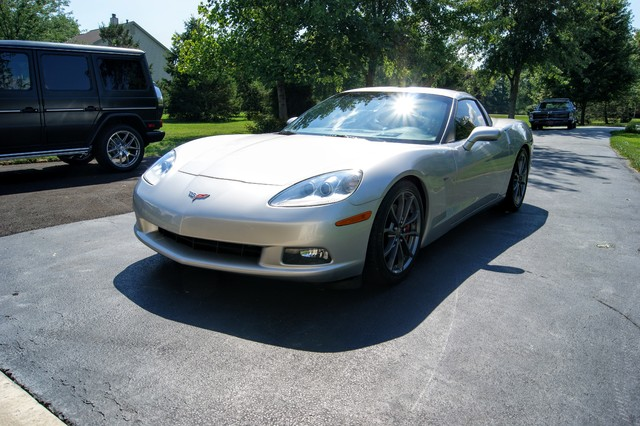 2005 Chevrolet Corvette Collierville, Tennessee 0
