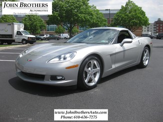 2005 Sold Chevrolet Corvette Conshohocken, Pennsylvania
