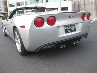 2005 Sold Chevrolet Corvette Convertible Conshohocken, Pennsylvania 13