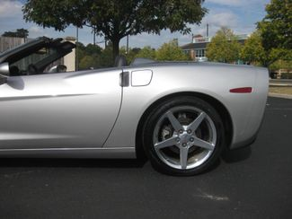 2005 Sold Chevrolet Corvette Convertible Conshohocken, Pennsylvania 18