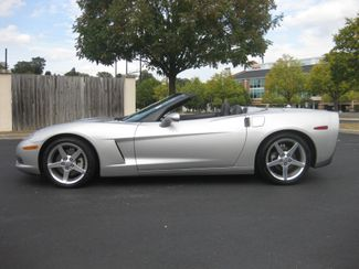 2005 Sold Chevrolet Corvette Convertible Conshohocken, Pennsylvania 2