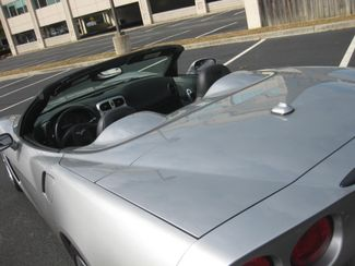 2005 Sold Chevrolet Corvette Convertible Conshohocken, Pennsylvania 24
