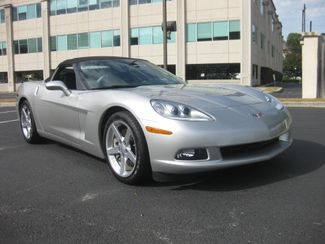 2005 Sold Chevrolet Corvette Convertible Conshohocken, Pennsylvania 31