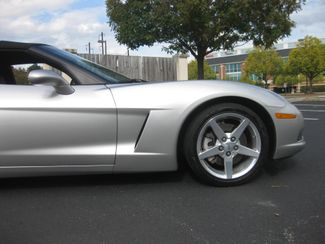 2005 Sold Chevrolet Corvette Convertible Conshohocken, Pennsylvania 38