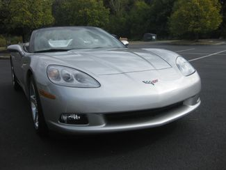 2005 Sold Chevrolet Corvette Convertible Conshohocken, Pennsylvania 7