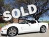 2005 Chevrolet Corvette Coupe 3LT, Z51, NAV, XM, Only 54k! Dallas, Texas