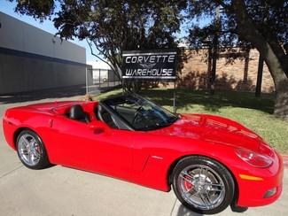 2005 Chevrolet Corvette Convertible 3LT, F55, NAV, Z06 Chromes, Auto, 76k! in Dallas, Texas