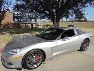2005 Chevrolet Corvette Coupe 3LT, Z51, 6 Speed, Nav, Exquisite! 19k! in Dallas, Texas