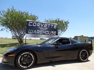 2005 Chevrolet Corvette Coupe 3LT, 6 Speed, Borla, Z06 Black Alloys 32k! in Dallas Texas