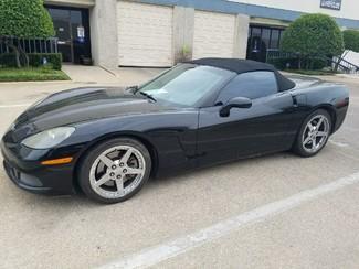 2005 Chevrolet Corvette Convertible 3LT, Z51, NAV, Auto, Chrome Wheels! | Dallas, Texas | Corvette Warehouse  in Dallas Texas