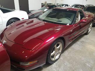 2005 Chevrolet Corvette Coupe 3LT, Z51, NAV, Polished Wheels 5k! | Dallas, Texas | Corvette Warehouse  in Dallas Texas