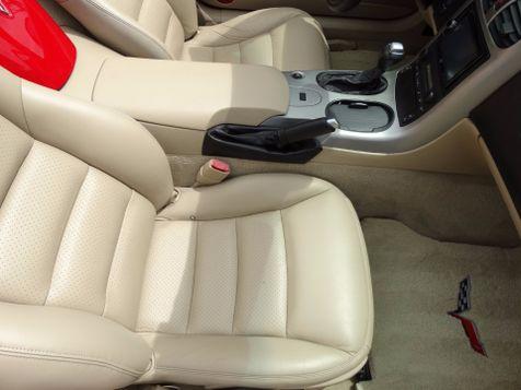 2005 Chevrolet Corvette Convertible 3LT, Z51, NAV, Pwr Top, Auto, 71k | Dallas, Texas | Corvette Warehouse  in Dallas, Texas