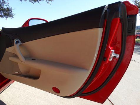 2005 Chevrolet Corvette Convertible 3LT, Z51, Pwr Top, Polished Wheels! | Dallas, Texas | Corvette Warehouse  in Dallas, Texas