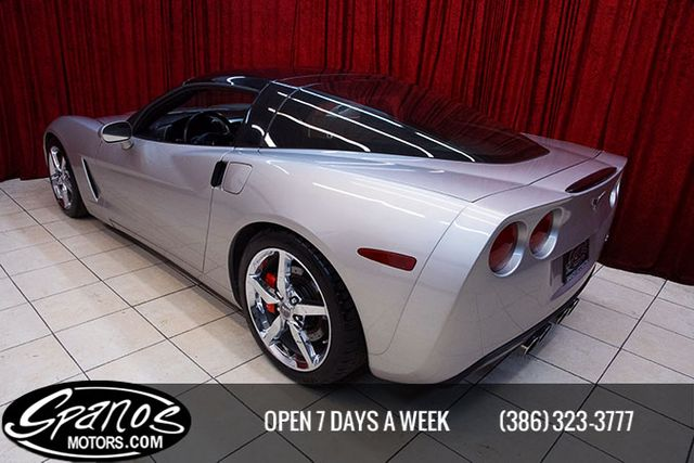 2005 Chevrolet Corvette Daytona Beach, FL 41