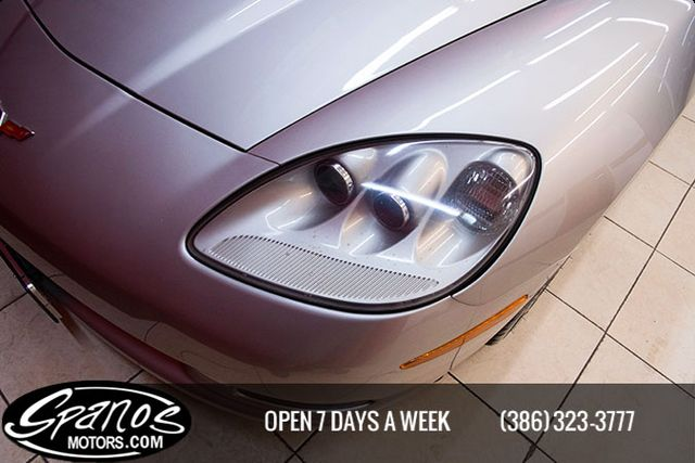 2005 Chevrolet Corvette Daytona Beach, FL 9