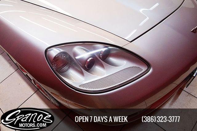 2005 Chevrolet Corvette Daytona Beach, FL 10