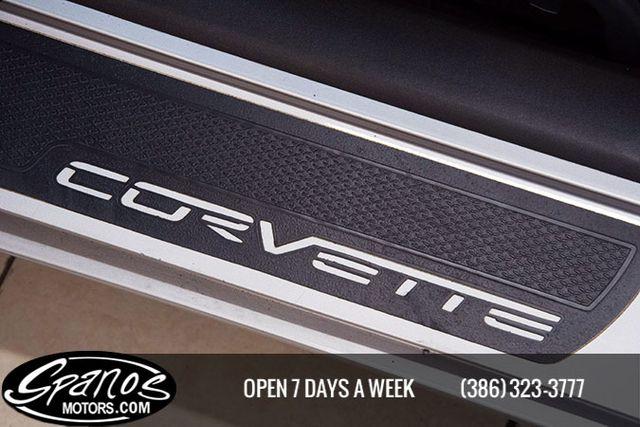 2005 Chevrolet Corvette Daytona Beach, FL 23