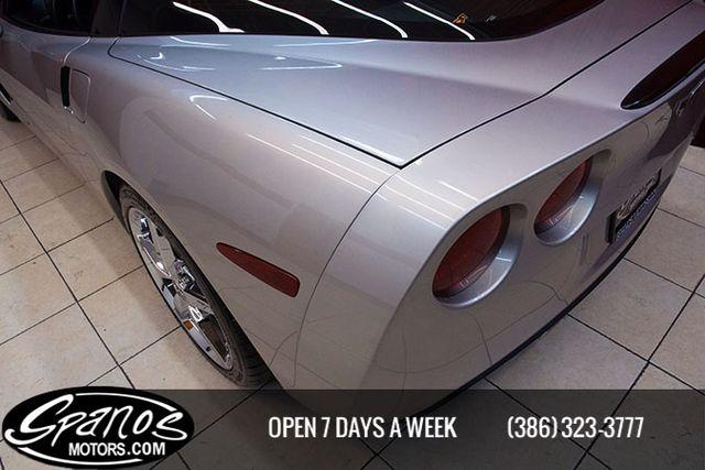 2005 Chevrolet Corvette Daytona Beach, FL 17