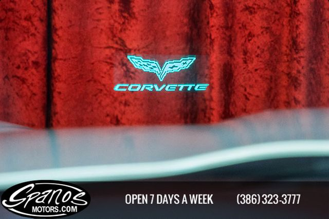 2005 Chevrolet Corvette Daytona Beach, FL 29