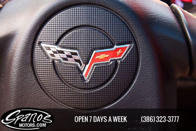 2005 Chevrolet Corvette Daytona Beach, FL 26