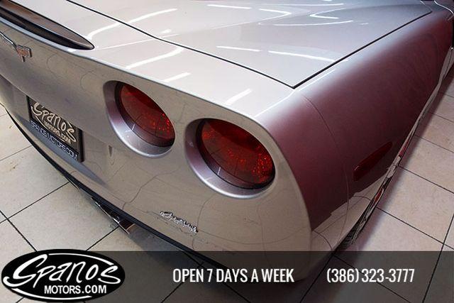 2005 Chevrolet Corvette Daytona Beach, FL 16