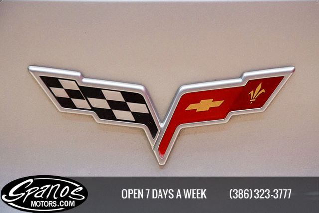 2005 Chevrolet Corvette Daytona Beach, FL 36