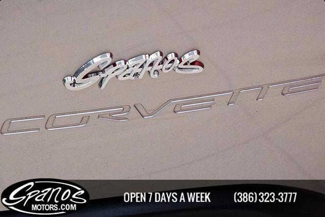 2005 Chevrolet Corvette Daytona Beach, FL 37