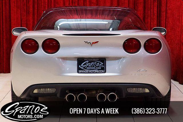 2005 Chevrolet Corvette Daytona Beach, FL 4