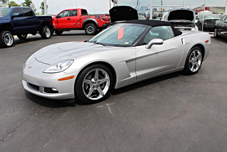 2005 Chevrolet Corvette  in Granite City Illinois
