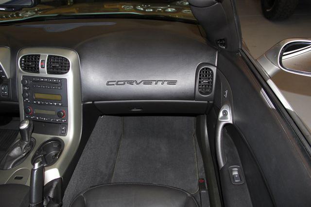 2005 Chevrolet Corvette Convertible Jacksonville , FL 49