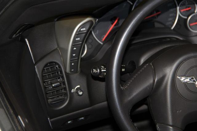 2005 Chevrolet Corvette Convertible Jacksonville , FL 45