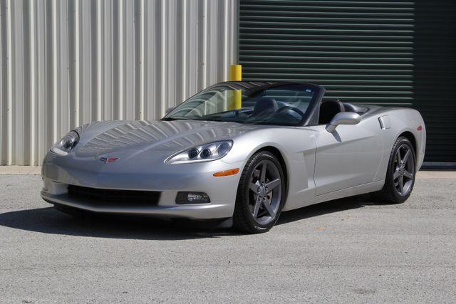 2005 Chevrolet Corvette Convertible Jacksonville , FL 61