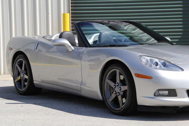 2005 Chevrolet Corvette Convertible Jacksonville , FL 17