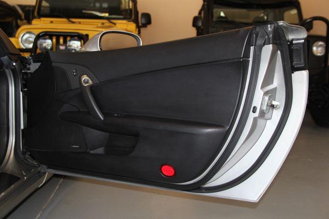 2005 Chevrolet Corvette Convertible Jacksonville , FL 54