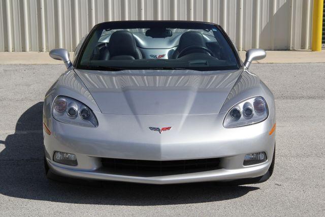 2005 Chevrolet Corvette Convertible Jacksonville , FL 15