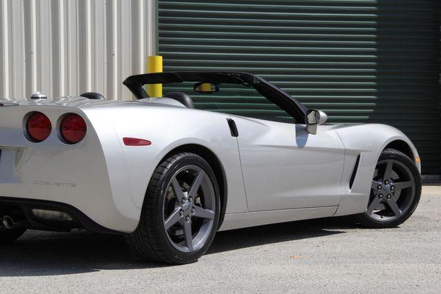 2005 Chevrolet Corvette Convertible Jacksonville , FL 25