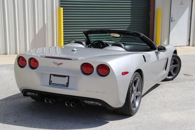 2005 Chevrolet Corvette Convertible Jacksonville , FL 66