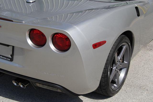 2005 Chevrolet Corvette Convertible Jacksonville , FL 28