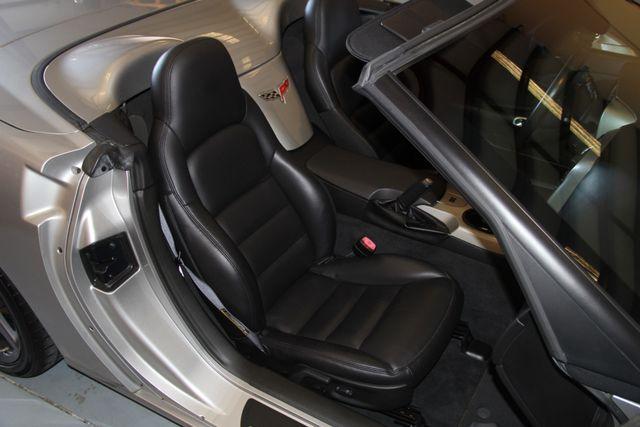 2005 Chevrolet Corvette Convertible Jacksonville , FL 56