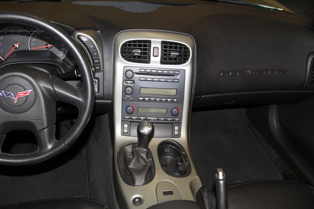 2005 Chevrolet Corvette Convertible Jacksonville , FL 47