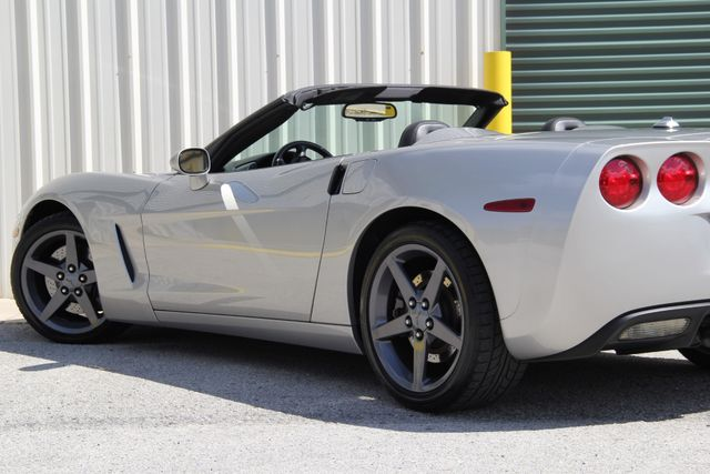 2005 Chevrolet Corvette Convertible Jacksonville , FL 24