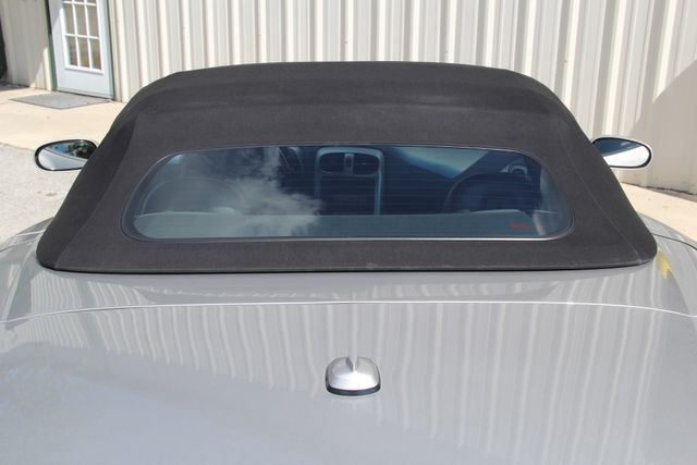 2005 Chevrolet Corvette Convertible Jacksonville , FL 29