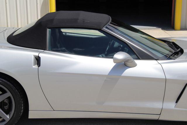 2005 Chevrolet Corvette Convertible Jacksonville , FL 12