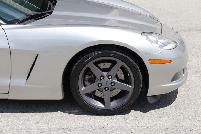 2005 Chevrolet Corvette Convertible Jacksonville , FL 11