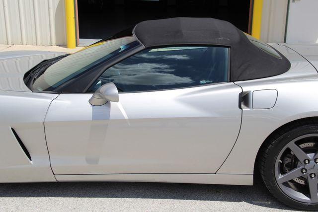 2005 Chevrolet Corvette Convertible Jacksonville , FL 8