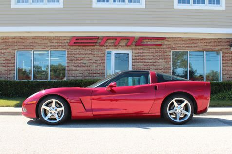 2005 Chevrolet Corvette  in Lake Bluff, IL