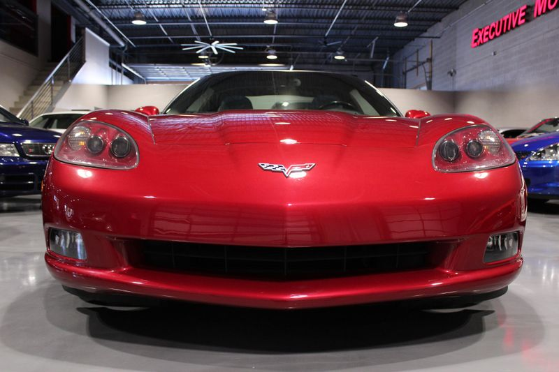 2005 Chevrolet Corvette   Lake Forest IL  Executive Motor Carz  in Lake Forest, IL