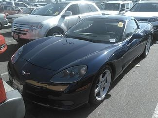 2005 Chevrolet Corvette Coupe LINDON, UT