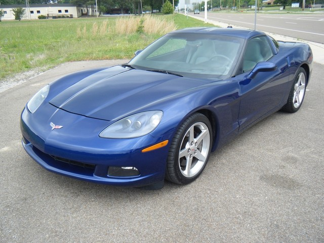 2005 Chevrolet Corvette LS2 Call 901-301-1500 Collierville, Tennessee 0